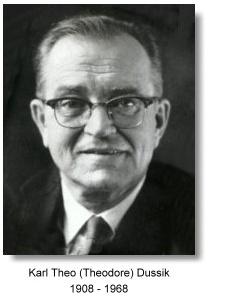 Dr. Karl Dussik