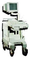 GE used portable unit